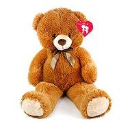 Rappa medveď veľký s visačkou (90 cm) - Plyšový medveď
