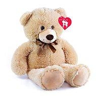 Rappa medveď veľký s visačkou (80 cm) - Plyšová hračka