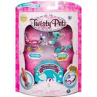Twisty Petz 3 náramky/zvieratká – Mouse a Roo - Náramok