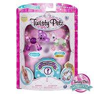 Twisty Petz 3 Koala a jednorožec
