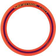 Aierobie Lietajúci kruh PRO oranžový - Hra na záhradu
