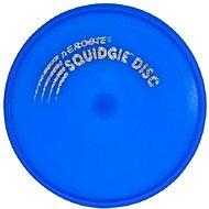 Aierobie Lietajúci disk mäkký modrý - Hra na záhradu
