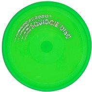 Aierobie Lietajúci disk mäkký zelený - Hra na záhradu
