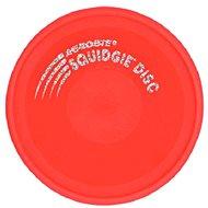 Aierobie Lietajúci disk mäkký oranžový - Hra na záhradu