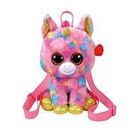 Ty Gear backpack Fantasia – unicorn 25 cm - Plyšová hračka