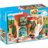 Playmobil Letná prázdninová vila - Stavebnica