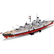 Cobi Bojová loď Bismarck