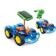 Greenex Robotic Toy Car - Experiment Kit