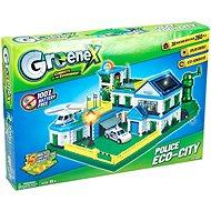 Greenex Police Eco-station - Experiment Kit