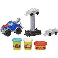 Play-Doh Wheels Odťahové vozidlo - Kreatívna súprava