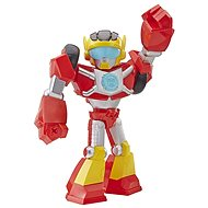 Transformers Mega Mighties figúrka Hot Shot - Figúrka
