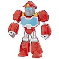 Transformers Mega Mighties figúrka Heatwave - Figúrka