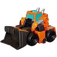 Transformers Rescue Bot figúrka Wedge
