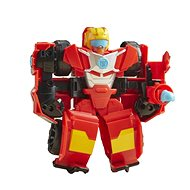Transformers Rescue Bot figúrka Feature Hot Shot - Figúrka