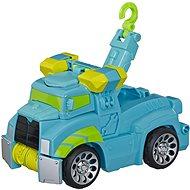 Transformers Rescue Bot figúrka Hoist - Figúrka