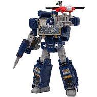 Transformers Generations figúrka z radu Voyager Soundwave