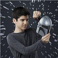 Star Wars Mandalorian maska