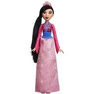 Disney Princess bábika Mulan - Bábika