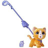 Interaktívna hračka FurReal Friends Peealots veľká mačka