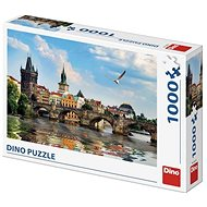 Dino Karlov Most - Puzzle