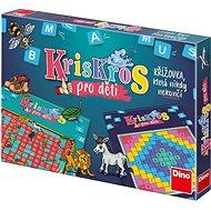 Dino Kris Kros detský - Detská hra