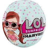 L.O.L. Surprise # Hairvibes Česanie - Figúrky