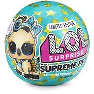 L.O.L. Pets Supreme Limited Edition, Svadobný koníček - Figúrky