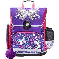 Školská aktovka Motýľ - Školský batoh