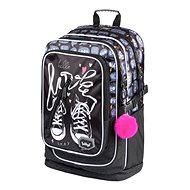 Školský batoh Cubic Tenisky - Školský batoh
