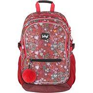 Školský batoh Love - Školský batoh