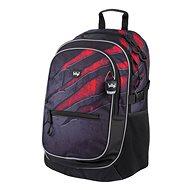 Školský batoh Láva - Školský batoh