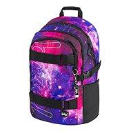 Školský batoh Skate Galaxy