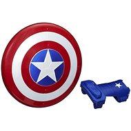 Avengers štít Captain America - Doplnok ku kostýmu