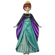Frozen 2 Hudobné dobrodružstvo Anna - Bábika