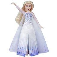 Frozen 2 Hudobné dobrodružstvo Elsa - Bábika