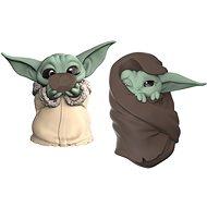 Star Wars Baby Yoda figúrka 2-balenie A - Figúrka