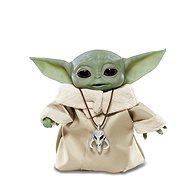 Star Wars Baby Yoda figúrka – Animatronic Force Friend - Figúrka