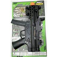 Samopal - Detská zbraň