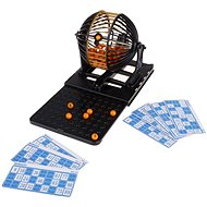 Hra Bingo - Stolová hra