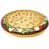 Bestway Ostrov Burger - Nafukovacie ležadlo