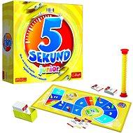 5 Sekúnd junior