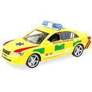 MaDe Ambulancia – rýchle osobné vozidlo s CZ IC, 24 cm - Auto