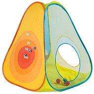 Stan hrací s terčom - Detský stan