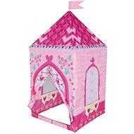 Stan hrad pre princezné - Detský stan