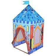 Stan hrad pre malých rytierov - Detský stan