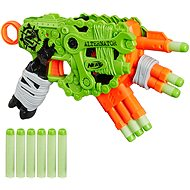 Nerf Zombie Alternator - Detská pištoľ