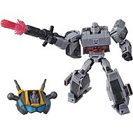 Transformers Cyberverse figúrka zo série Deluxe Megatron - Figúrka