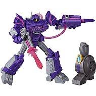 Transformers Cyberverse figúrka zo série Deluxe Shockwave - Figúrka