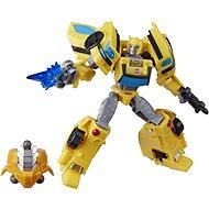 Transformers Cyberverse figúrka rad Deluxe BumbleBee - Autorobot