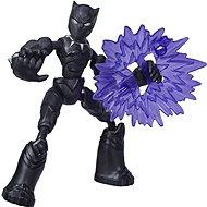 Avengers Bend And Flex Black Panther - Figúrka